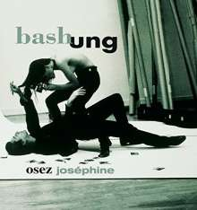 Alain Bashung: Osez josephine (deluxe edition ltd), 3 CDs
