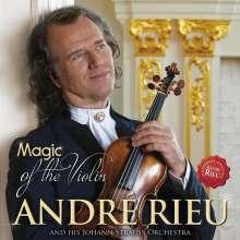 André Rieu: Magic Of The Violin, CD