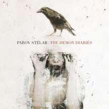 Parov Stelar: The Demon Diaries, 2 LPs