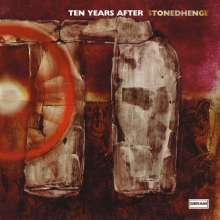 Ten Years After: Stonedhenge, 2 CDs