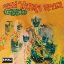 Ten Years After: Undead, 2 CDs