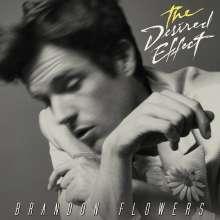 Brandon Flowers (Killers): The Desired Effect, CD