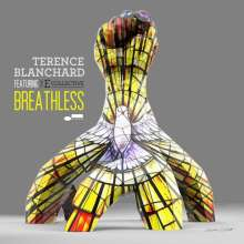 Terence Blanchard (geb. 1962): Breathless, CD
