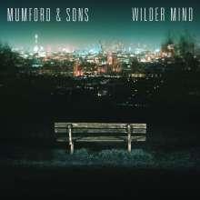 Mumford & Sons: Wilder Mind (Digisleeve), CD