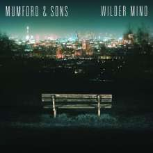 Mumford & Sons: Wilder Mind (Limited Deluxe Edition), CD