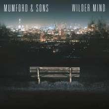 Mumford & Sons: Wilder Mind, LP