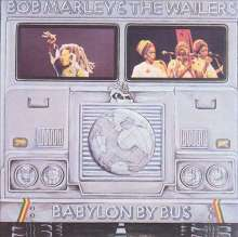 Bob Marley (1945-1981): Babylon By Bus (180g) (Limited Edition), 2 LPs