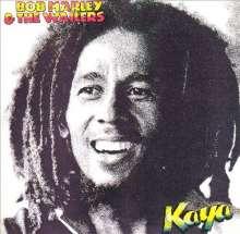 Bob Marley (1945-1981): Kaya (180g) (Limited Edition), LP