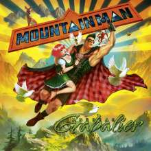 Andreas Gabalier: Mountain Man, CD
