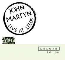 John Martyn: Live At Leeds (Deluxe-Edition), 2 CDs