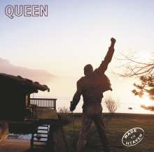 Queen: Made In Heaven (180g) (Limited Edition), 2 LPs