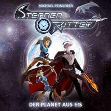 Sternenritter 03: Der Planet aus Eis, CD