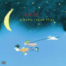 Eels: Electro-Shock Blues (180g) (Limited Edition), 2 LPs