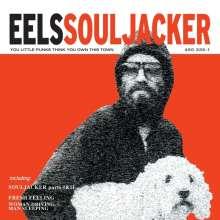 Eels: Souljacker (180g) (Limited Edition), LP