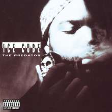 Ice Cube: The Predator (16 Tracks) (Explicit), CD
