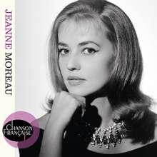 Jeanne Moreau: Chanson Francaise, CD