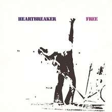 Free: Heartbreaker (180g), LP