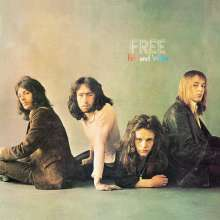 Free: Fire And Water, CD