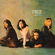 Free: Fire And Water (180g), LP
