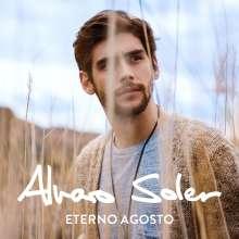 Álvaro Soler: Eterno Agosto, CD