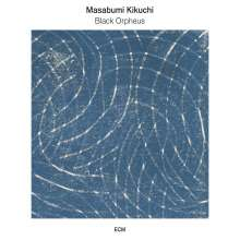 Masabumi Kikuchi (1939-2015): Black Orpheus, CD