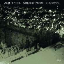 Anat Fort & Gianluigi Trovesi: Birdwatching, CD