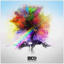 Zedd: True Colors, CD