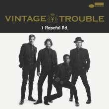 Vintage Trouble: 1 Hopeful Rd., LP