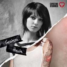 Christina Stürmer: Gestern. Heute. (Best Of), CD