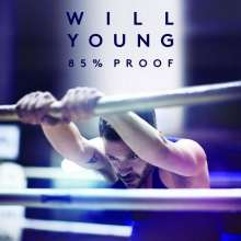 Will Young: 85% Proof, CD