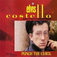 Elvis Costello: Punch The Clock (180g), LP