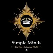Simple Minds: The Vinyl Collection 1979-1985 (Limited Edition), 7 LPs