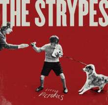 The Strypes: Little Victories, CD