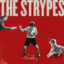 The Strypes: Little Victories (Deluxe Edition), CD