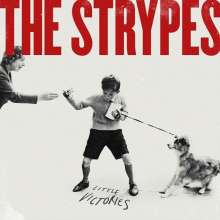 The Strypes: Little Victories, LP