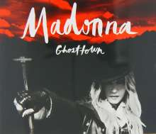 Madonna: Ghosttown (2-Track), Maxi-CD