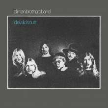 The Allman Brothers Band: Idlewild South (45 Anniversary Edition), CD