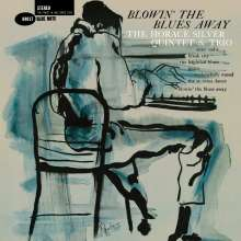 Horace Silver (1933-2014): Blowin' The Blues Away (remastered) (180g) (Limited Edition), LP