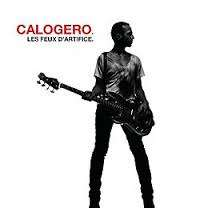 Calogero: Les Feux D'Artifice., CD