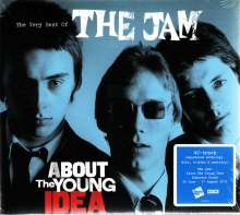 The Jam: About the Young Idea (The Best of the Jam), 2 CDs