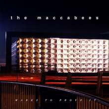 The Maccabees: Marks To Prove It, 2 CDs
