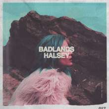 Halsey: Badlands, CD