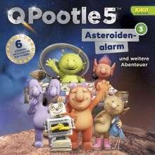 03: Asteroidenalarm/+, CD