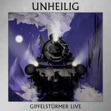 Unheilig: Gipfelstürmer – Live (Limited Edition), 2 CDs