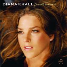 Diana Krall (geb. 1964): From This Moment On (180g), 2 LPs