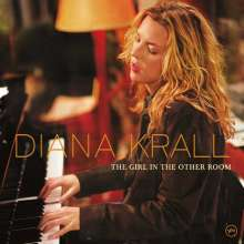 Diana Krall (geb. 1964): Girl In The Other Room (180g), 2 LPs