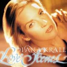 Diana Krall (geb. 1964): Love Scenes (180g), 2 LPs
