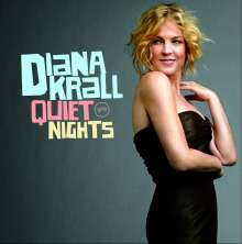 Diana Krall (geb. 1964): Quiet Nights (180g), 2 LPs