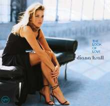 Diana Krall (geb. 1964): The Look Of Love (180g), 2 LPs