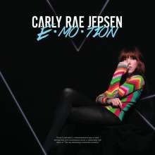 Carly Rae Jepsen: Emotion, CD